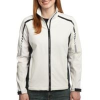 Ladies Embark Soft Shell Jacket Thumbnail