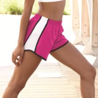 Women's Pulse Team Running Shorts Thumbnail