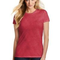 ® Women's Fitted Perfect Tri ® Tee Thumbnail