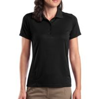 Ladies Dry Zone ® Raglan Accent Polo Thumbnail