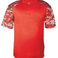 Digital Camo Sport T-Shirt Thumbnail