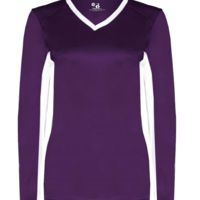 Women's B-Core Dig Long Sleeve Jersey Thumbnail
