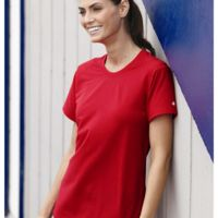 Women's B-Tech Cotton-Feel T-Shirt Thumbnail