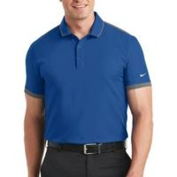 Dri FIT Stretch Woven Polo Thumbnail